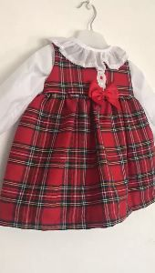 BACK IN STOCK! Itty Bitty Winter Check Blouse & Pinafore Dress Set are available online now ️ Shop here ️ Itty Bitty Winter Check Blouse and Pinafore Dress Set PayPal Credit/Debit card Secure website Worldwide shipping