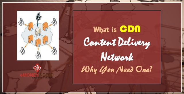 What is CDN Content Delivery Network Why You Need One? via @https://www.pinterest.com/emoneyindeed