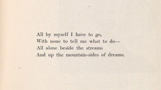 Robert Louis Stevenson//