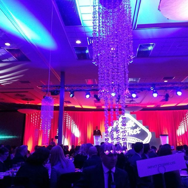 We were so thrilled to be a part of your the MB Chambers of Commerce MBiz Awards Gala, thank you! #winnipeg #Manitoba