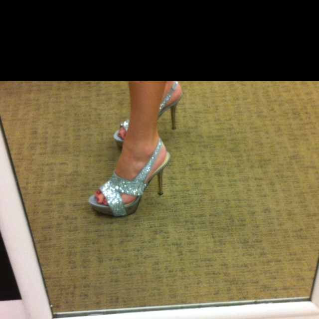 Prom Shoes For My Bella