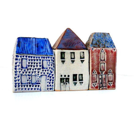 ceramic-house-miniature