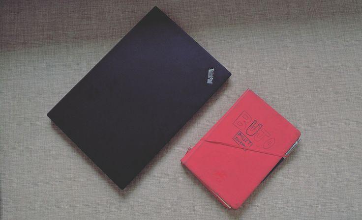 Laptop vs. Notebook.