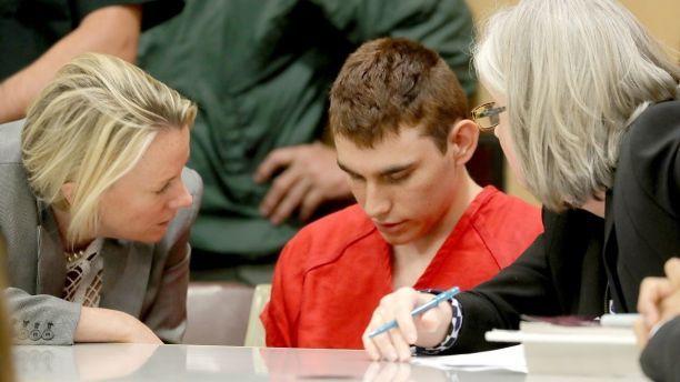 Nikolas Cruz indicted on 17 counts of murder jail records reveal odd behavior in days after Florida massacre