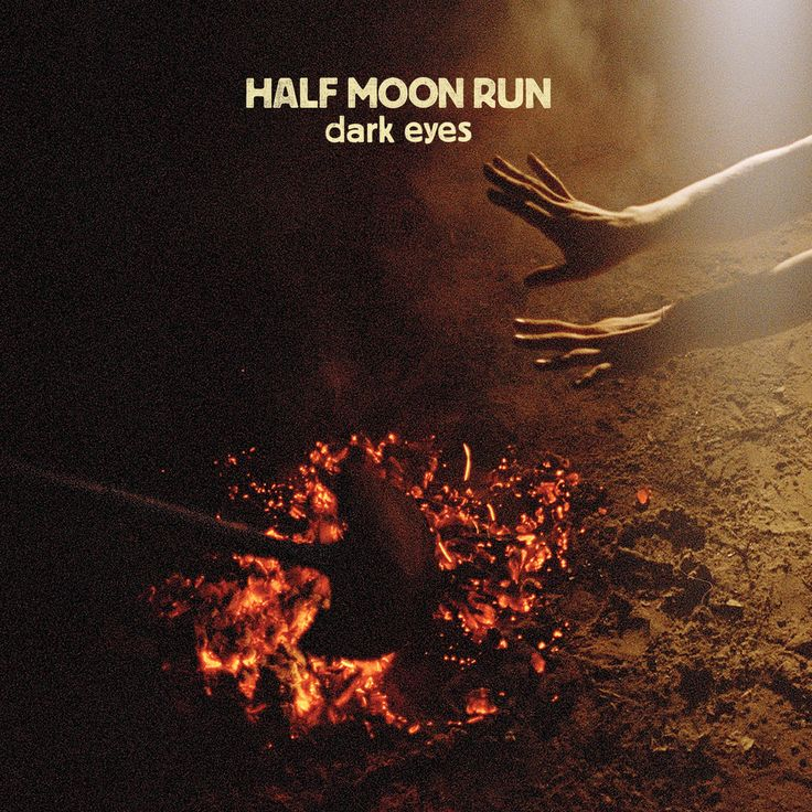 Band of the Month: Half Moon Run