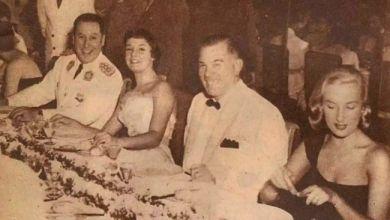 El día en que Mirtha almorzó con Juan Domingo Perón