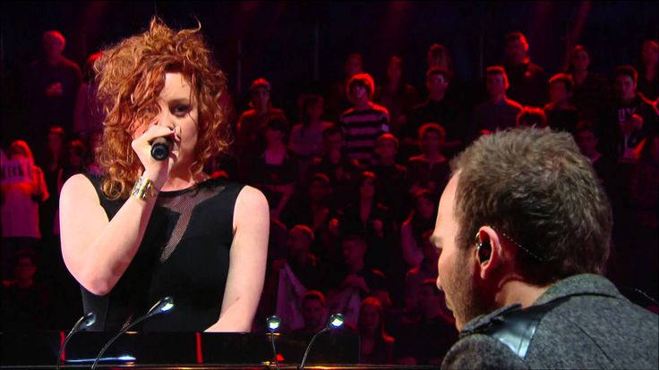 Emji: Feeling good - Top 8 - NOUVELLE STAR 2015