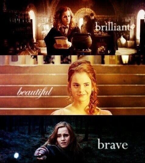 hermione granger quotes - Google zoeken
