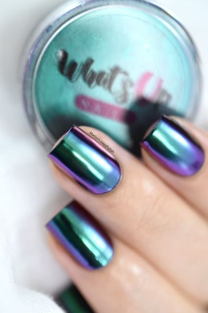Whats Up Nails Alchemy Powder from WhatsUpNails.com @whatsupnails