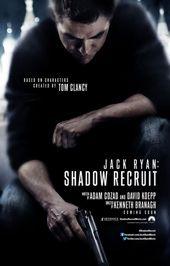 Jack Ryan: Shadow Recruit Chris Pine, Kevin Costner, Kenneth Branagh Interview