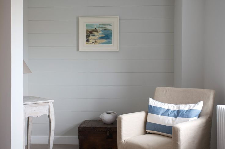Tidal Style - the Tide House, St Ives