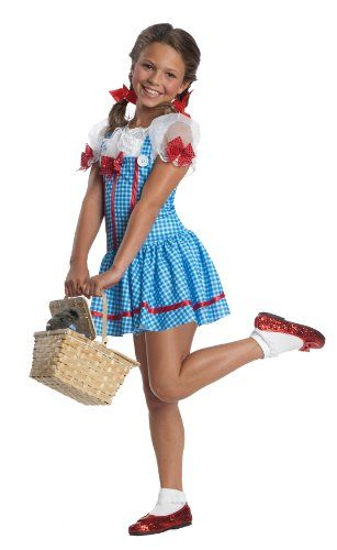 16 best Halloween Costumes for a 9 Year Old Girl images on ...