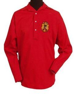 Spain 1950s Retro Shirt