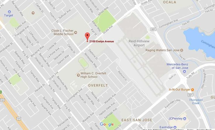 Small airplane crashes into San Jose structure injuring 3