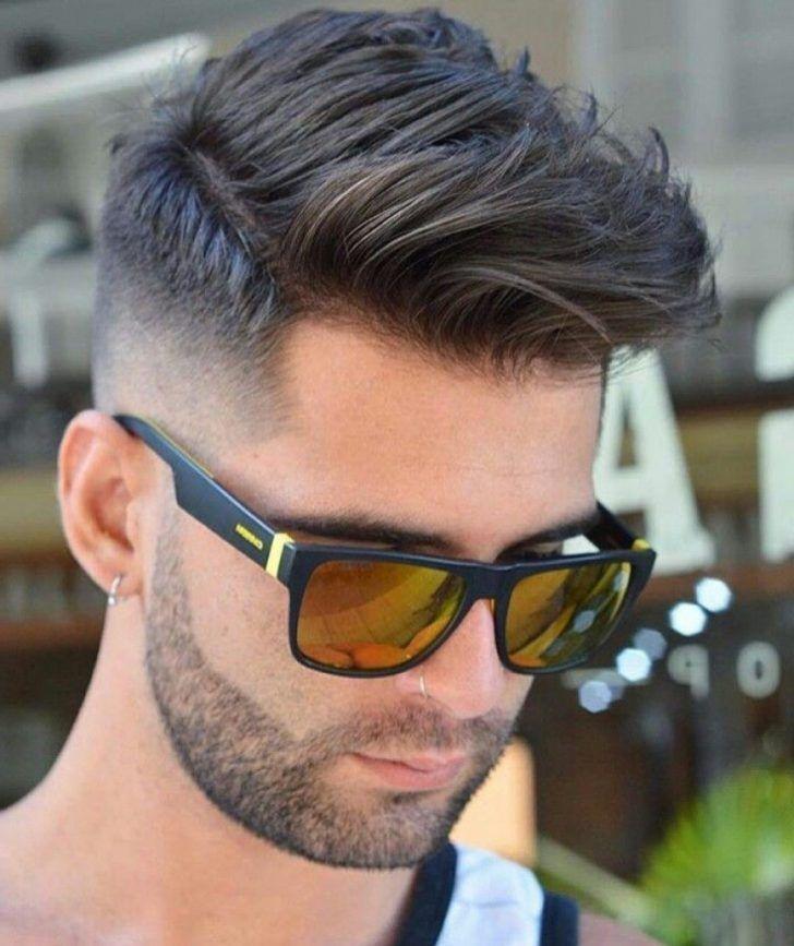 Haarschnitte Tech Mannerhaar Indianer Frisur Haar Frisuren Manner