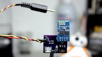 Ein Controller mischt die Bastlerszene auf: Wie der 5-Euro-Chip ESP8266 Arduino und Raspberry Pi abhängt