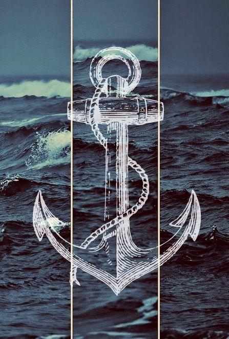Love anchors!