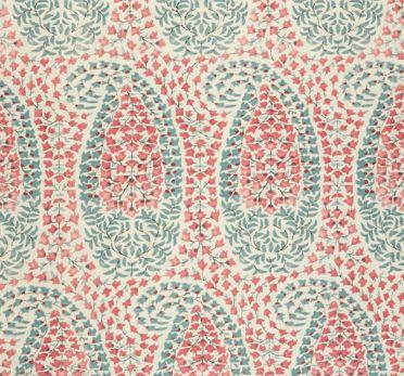 Lisa Fine Textiles Lahore Calico Master Bedroom Fabrics