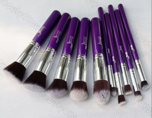 Jessup-Makeup-10-15pcs-Brushes-Set-Powder-kabuki-Foundation-Eyeshadow-Brush-Tool