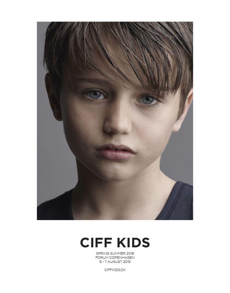 CIFF KIDS SS 2016