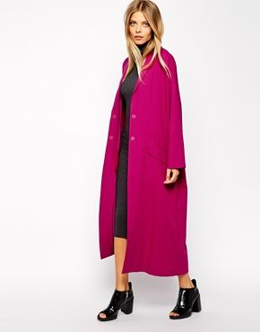 Enlarge ASOS Duster Coat