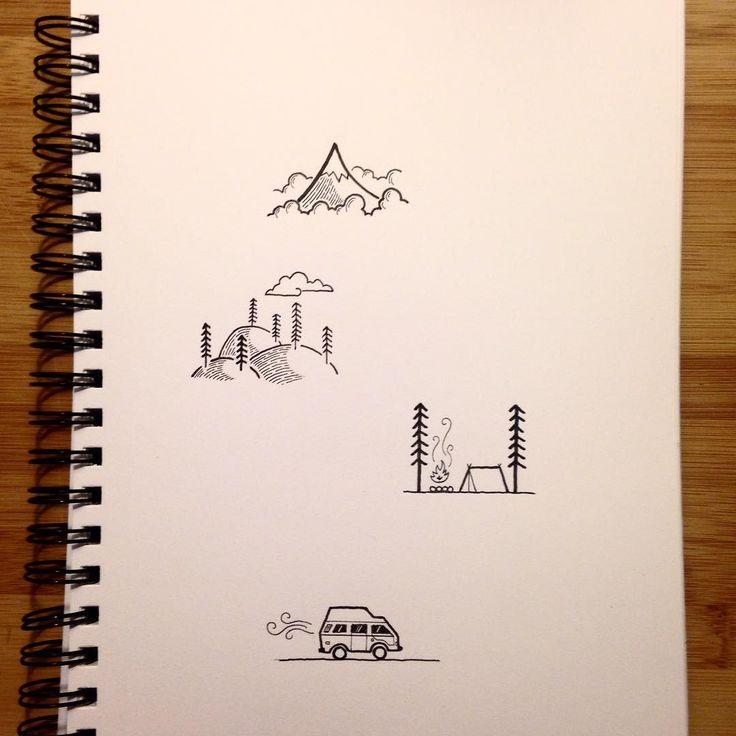 best 20+ cute little drawings ideas on pinterest | cute doodles