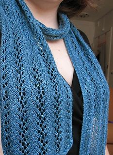 Newer, definitely revised version. I've completely re-done this pattern. I'm…