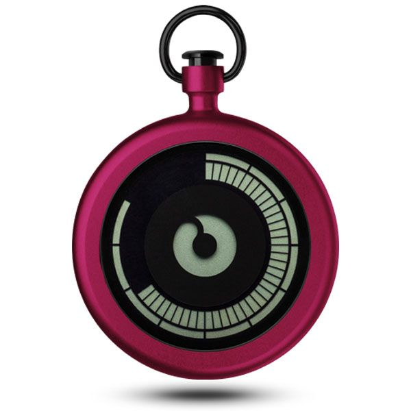 I use timers during therapy A LOT!  This is a cool looking one ZIIIRO Titan Digital Pocket Watch –