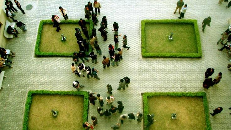 Bahria University Islamabad - Birds Eye View NC