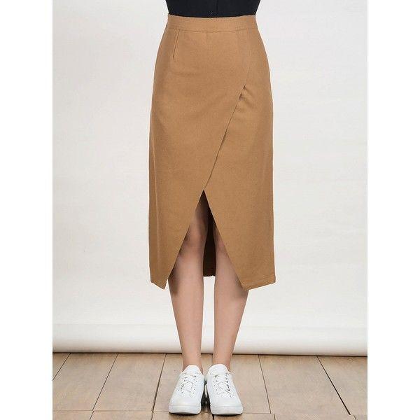 Cele mai bune 25  de idei despre Khaki Pencil Skirts pe Pinterest