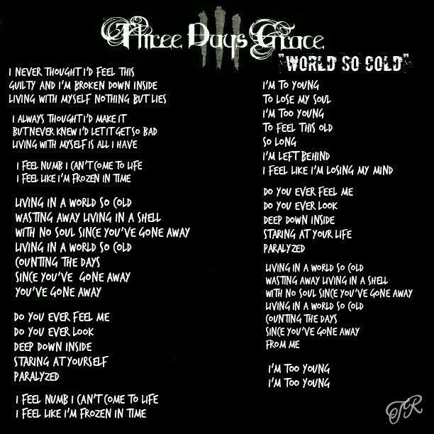 Dwn2Earth – I'm So Cold Lyrics   Genius Lyrics