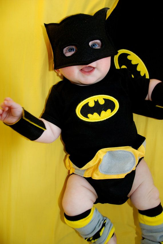 Batman Baby Clothes. Showing 40 of 58 results that match your query. Search Product Result. Product - Design With Vinyl Boobies Make Me Smile Funny Baby Clothes - Personalized Baby Shower Gift G Is For Girl Baby Wagon & Gift Basket. Product - Hatley Baby Boys' Graphic Romper. Product Image. Price $ Product Title.