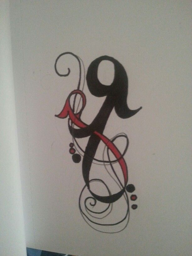 Mother daughter tattoo idea Kinda cute, I'd like more children though so I would need a way to add on