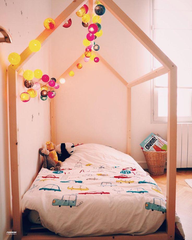98 best deco pr l 39 asticot images on pinterest girls bedroom bedrooms and boy room. Black Bedroom Furniture Sets. Home Design Ideas
