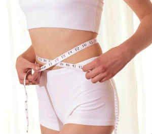 Экспресс диета для похудения без вреда для здоровья!