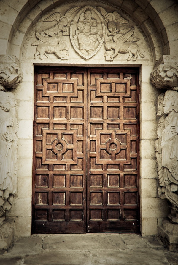 1000 images about driveway gates spanish on pinterest for Door in spanish