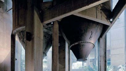 Také se vám líbí industriální styl bydlení?