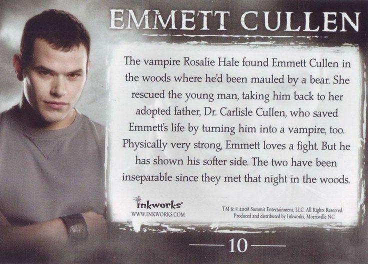 Emmett Cullen ♥ (02)