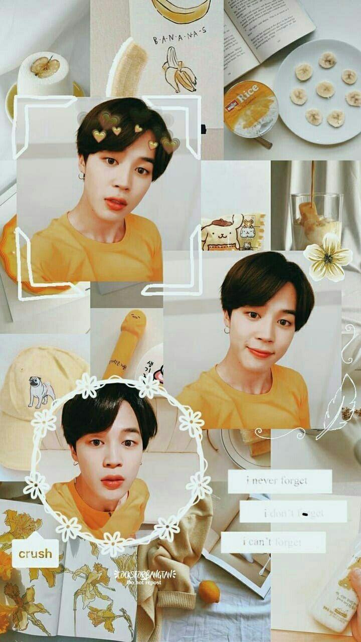 Bangtanpink Story Park Jimin Bts Wallpaper Bts Wallpaper Jimin Wallpaper Aesthetic jimin cute wallpaper