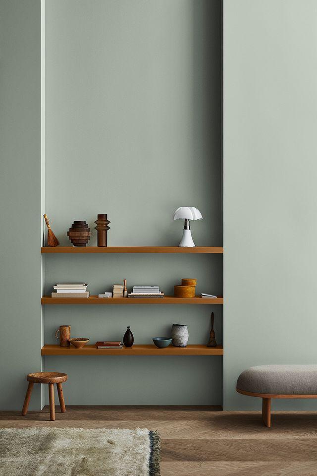 2020 Color Design By Jotun Lady Elisabeth Heier Room