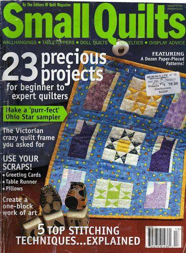 Small Quilts - Pimpin Ch. - Álbuns da web do Picasa