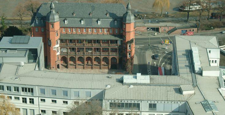 Hochschule für Gestaltung Offenbach am Main - Offenbach - Hessen