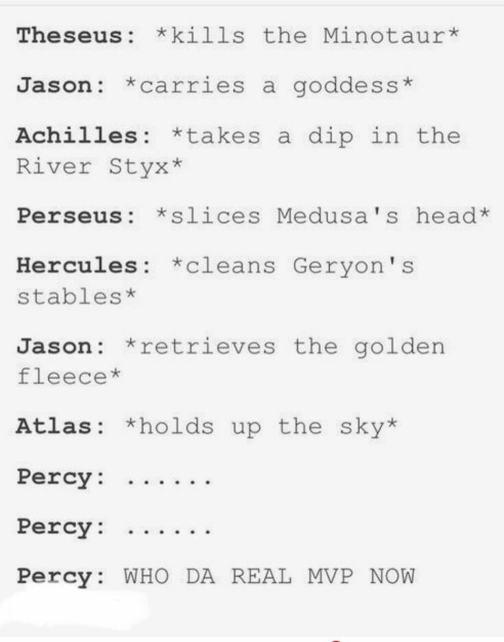 Go Percy, I love you so much   Percy Jackson in 2019   Percy
