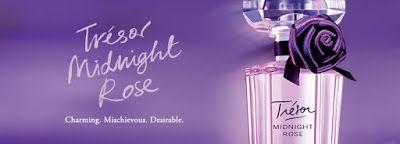 Lancôme Trésor Midnight Rose EDP ~ Lepsza wersja samej siebie