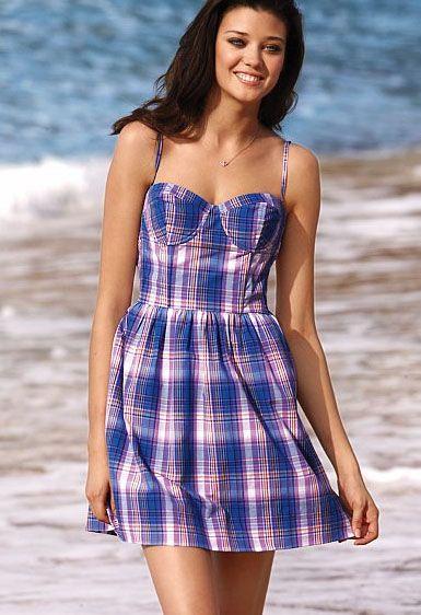 Victorias Secret Sweetheart Dress