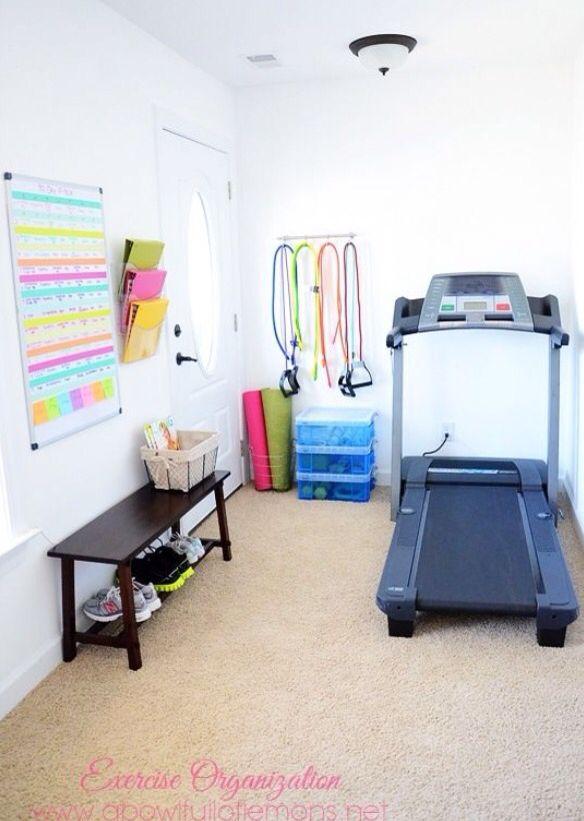 Mini gym                                                                                                                                                      More