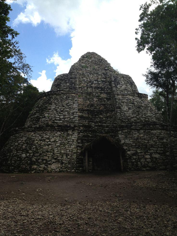 Ruinas Coba - Riviera Maya