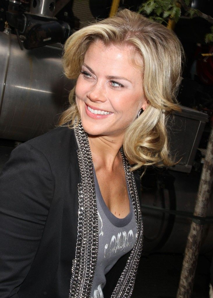 1000 Images About Allison Sweeney On Pinterest Soaps