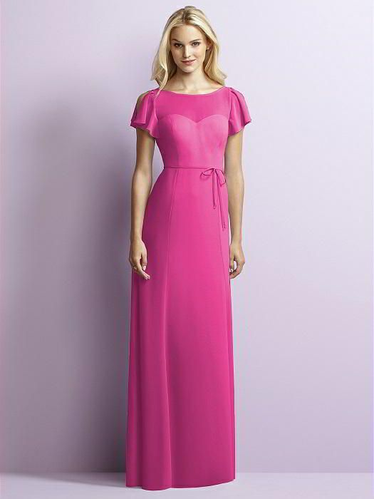 JY Jenny Yoo Bridesmaid Style JY518