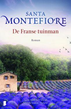 De Franse tuinman - Santa Montefiore